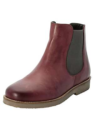 unique style superior performance select for clearance Women's Ankle Boots | Wide Fit | Curvissa