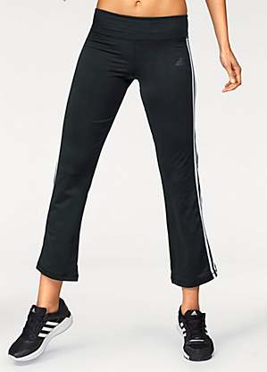 best sneakers super popular cute adidas Performance 'Brushed 3S' Track Pants