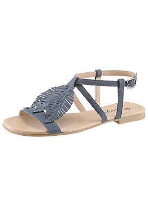 90f90c287 City Walk Strappy Sandals