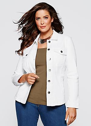 668884e010601 Plus Size Coats   Jackets