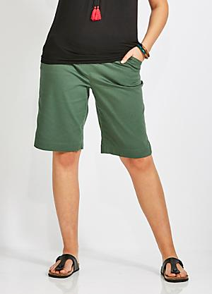 dfbc7ea5f50 Comfort Fit Shorts
