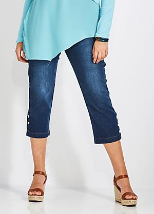 67c1607e5 Plus Size Women's Jeans | Sizes 14-32 | Curvissa