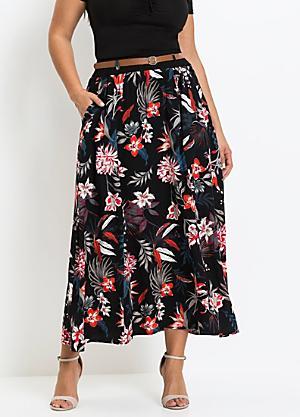 6f6cf0f8a1 Plus Size Skirts | Sizes 14 - 32 | Curvissa | UK