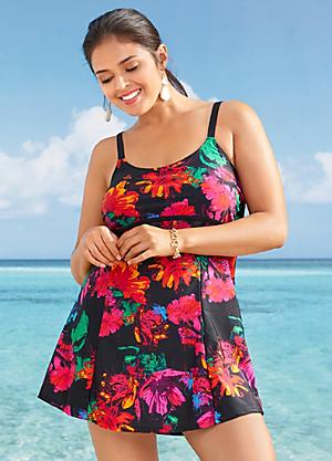 db7901f461 Plus Size Swimwear | Sizes 14-32 | Curvissa | UK