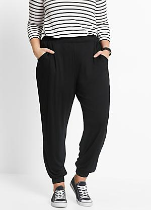 318b0ce5add31 Plus Size Harem Pants