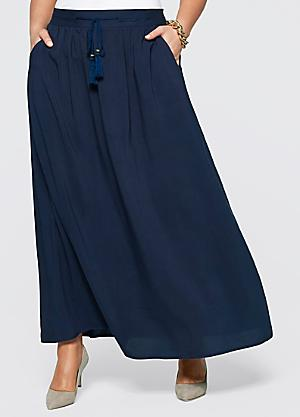 c87d7bebe23 Plus Size Skirts