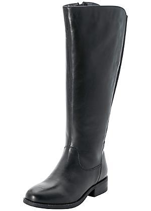 52f66033048 Women's Boots | Wide Fit Styles | Curvissa