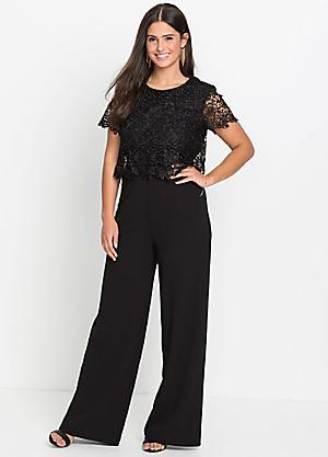 Plus Size Jumpsuits Sizes 14 32 Curvissa