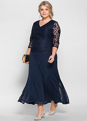 ca421fbcb1 Plus Size Women s Party Dresses