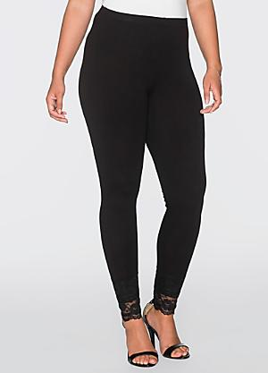 a3651389f71d9f Plus Size Leggings | Sizes 14-32 | Curvissa