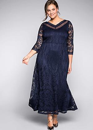 a933c5fd45a52 Plus Size & Curve Women's Party Dresses | Sizes 14-32 | Curvissa