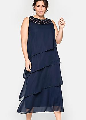 2075c09abd1df Plus Size & Curve Women's Party Dresses | Sizes 14-32 | Curvissa