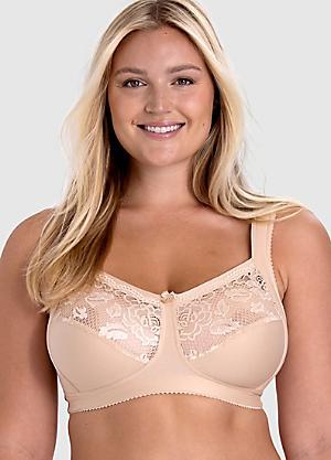 9653c989dd266 Miss Mary of Sweden | Soft Cup Bras | Lingerie & Nightwear | Curvissa