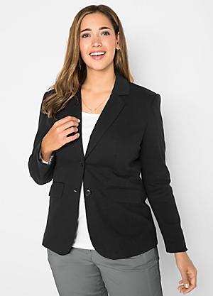 dd3a8b35a19 Women s Plus Size Tailoring
