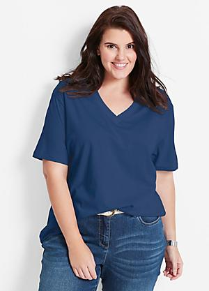 1d0feb43af1be9 Plus Size Tops | Tops for Curves | Sizes 14-32 | Curvissa | UK