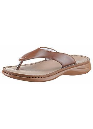 65c79784e0b Brown | Flip Flops | Sandals | Footwear | Curvissa