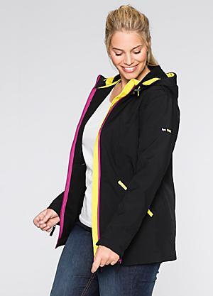 c3b5e431a Plus Size Raincoats & Waterproof Jackets   Curvissa