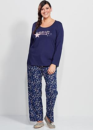 Vivance Dreams Pack of 2 Pyjamas 3333adb28