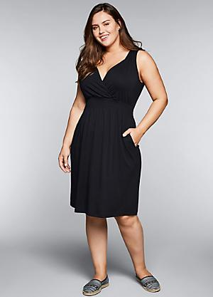 66d075f2ff Plus Size Summer Dresses | Sizes 14-32 | Curvissa | UK