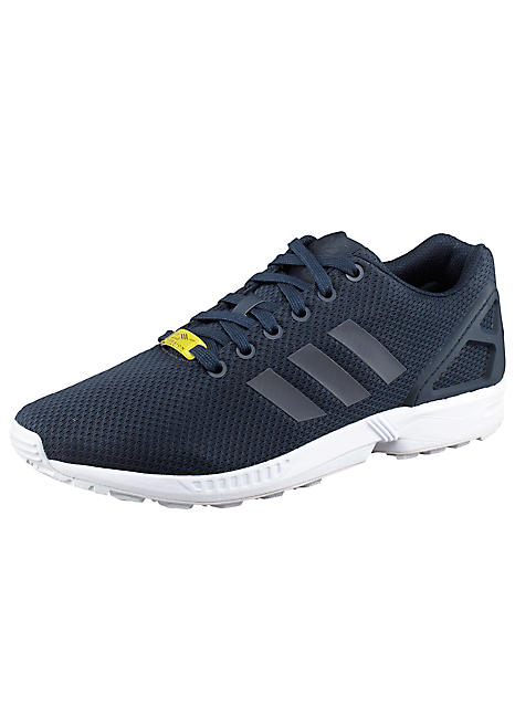 e2c09287bb8 adidas Originals ZX Flux Trainers | Curvissa