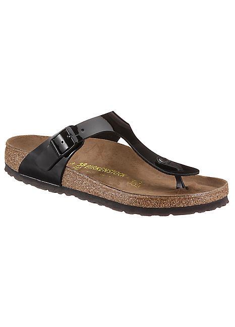 27c05decf38d Birkenstock GIZEH Toe-Post Sandals
