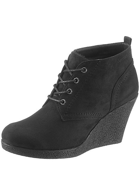 6391b7619a0 City Walk Ankle Boots