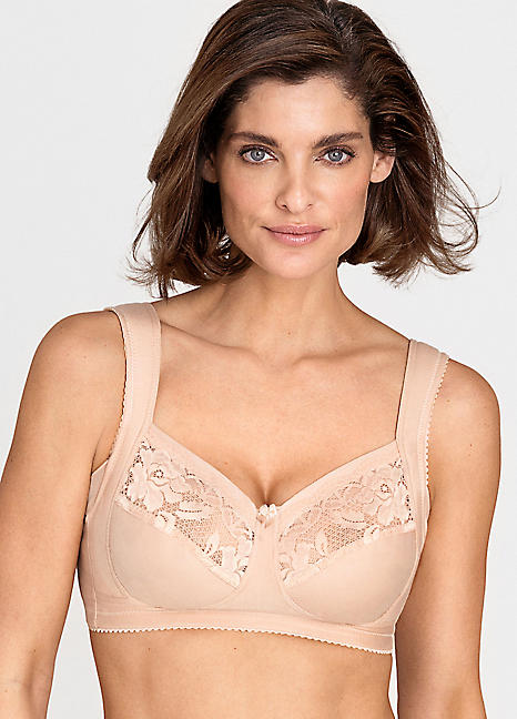 29e53f29ec9 Miss Mary of Sweden Soft Cup Bra