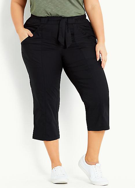 2e3857bc1f5b0 Panache Jolee High Waist Bikini Pants | Curvissa