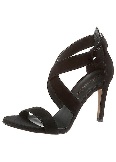 Tamaris High Heel Sandals | Curvissa