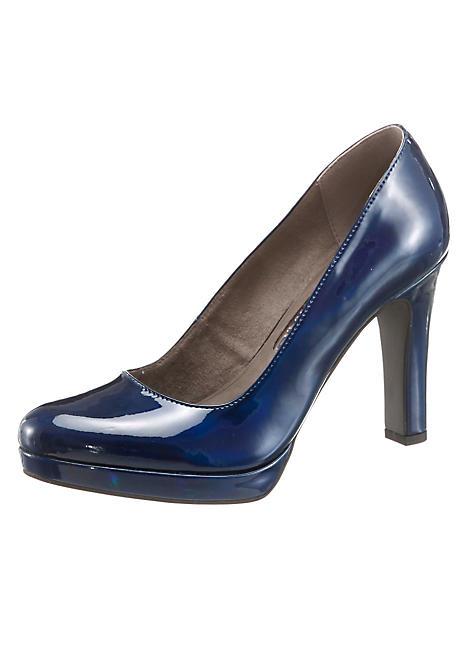 tamaris high heel shoes curvissa. Black Bedroom Furniture Sets. Home Design Ideas