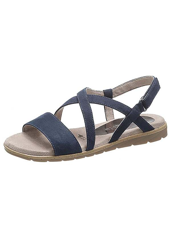new product hot product save up to 80% Tamaris 'Sidra' Sandals